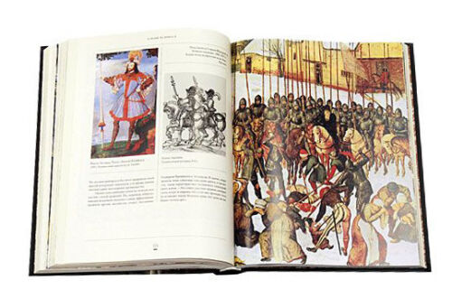 Western European Weapons XV-XVII cc Book 1/_Оружие Западной Европы XV-XVII в Кн.1