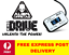 iDRIVE-Performance-Throttle-Controller-to-suit-Mahindra-Pik-Up-2006-Onwards thumbnail 1