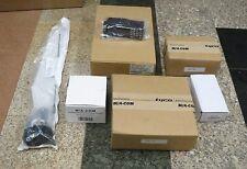 MACOM HARRIS MAMV-FDLXA M/A-COM M7200 TRUNK MOUNT MOBILE TWO-WAY RADIO COMPLETE