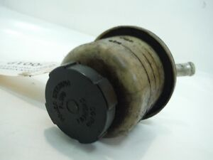 2003 nissan xterra power steering fluid leak