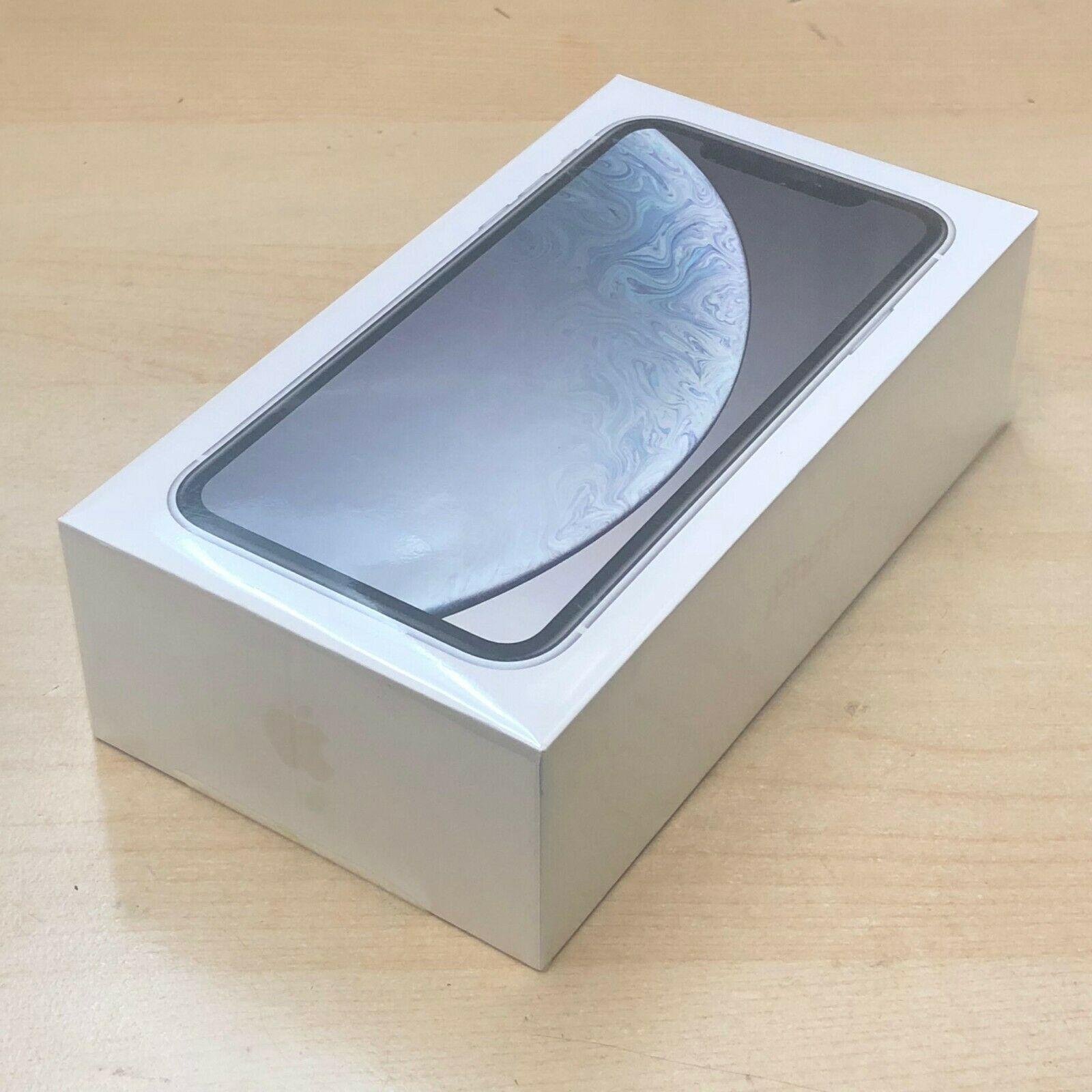 New Sealed Apple iPhone XR 64GB White AT&T A1984 CDMA GSM 1 Year Apple Warranty