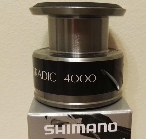 Shimano 2015 STRADIC FK 4000  SPOOL SPOOL SPOOL - BEST PRICE 96db75