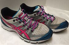 ASICS Womens GEL Extreme 33 Running Shoes Size 8.5 Neon Pink