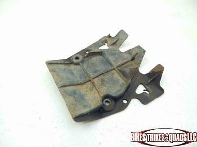 XFR Honda TRX400EX TRX 400EX 400X ATV Swing Arm Skid Plate Fits all years SPE104