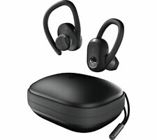 SKULLCANDY TW Push Ultra Wireless Bluetooth Sports Earphones - Black - Currys