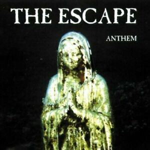 Escape-Anthem-1999-E-P-Maxi-CD