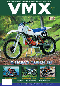 VMX-Vintage-MX-amp-Dirt-Bike-AHRMA-Magazine-ISSUE-20