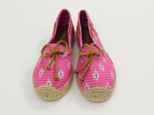NEW WOMEN/'S SPERRY TOP-SIDER KATAMA FUCHSIA IKAT SHOES VARIATION SIZES 9153156