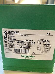 LC1D25BD24vDC-SCHNEIDER-CONTACTIR