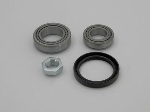 For Peugeot Boxer 1993-2006 Rear Wheel Bearing Kit