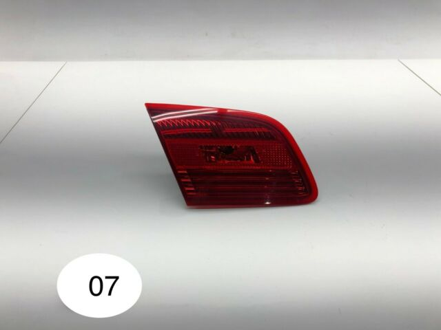 Taillight Trunk Lid LEFT OEM for BMW e93 07-10