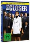The Closer - Staffel 2 (2013)