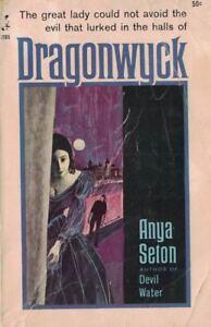 Dragonwyck-by-Anya-Seton-1966-Paperback-Pocket-Cardinal-Edition-6th-Printing