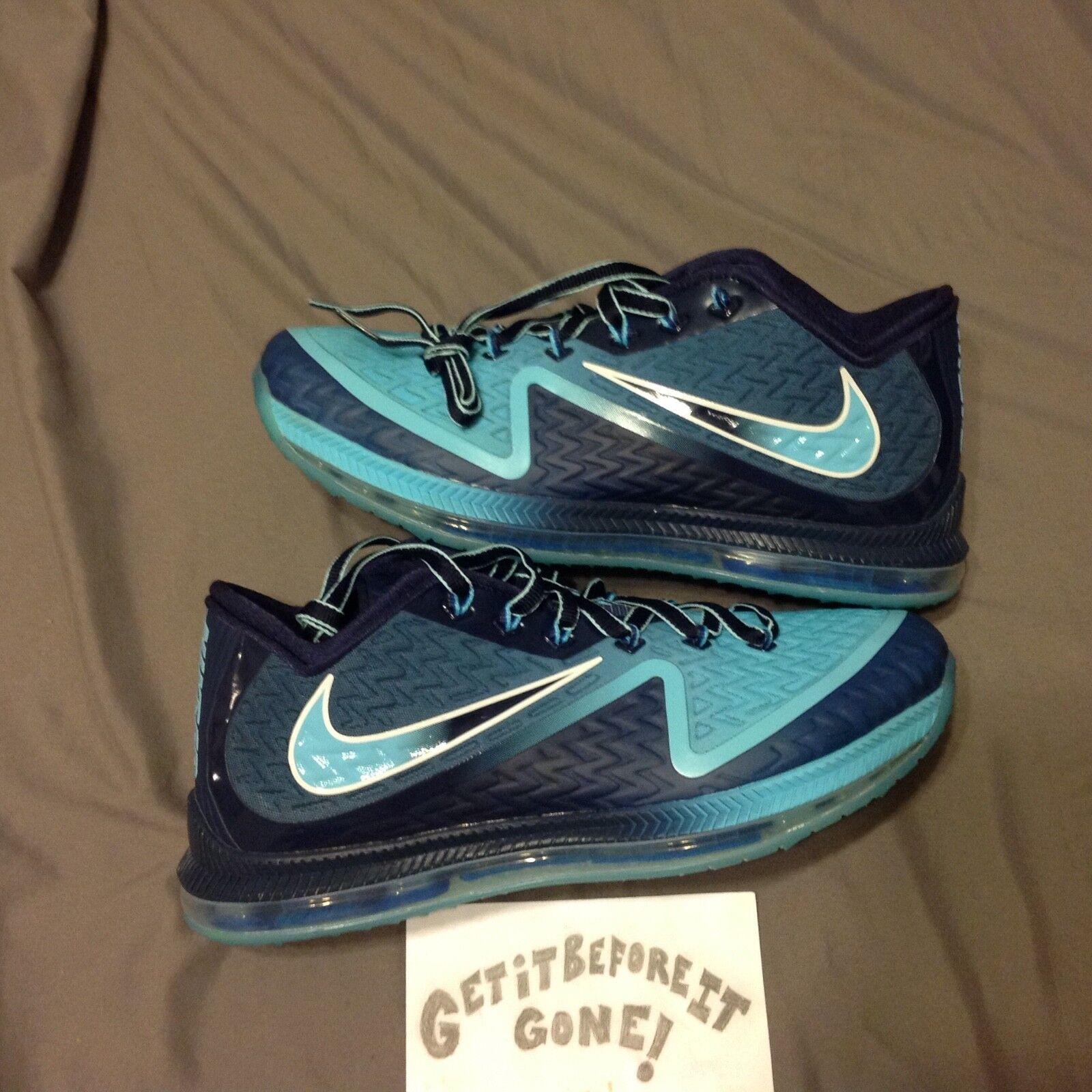 (SZ 10) Nike Field General 2 (749310 441) (Blue)