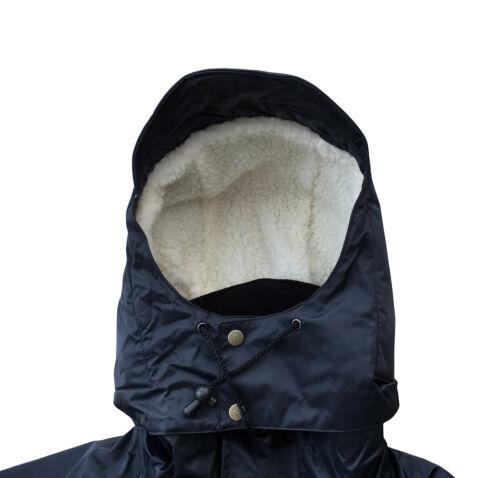 Sundridge polaire imperméable tous temps 2 pièce costume vêtements de protection