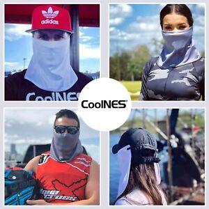 Nacken-und-Gesichtsmaske-CoolNES-weiss-und-grau