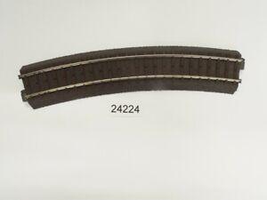 + 6 Stück Märklin 24330 H0 C-Gleis Gebogenes Gleis R3 NEU /& OVP 30° +