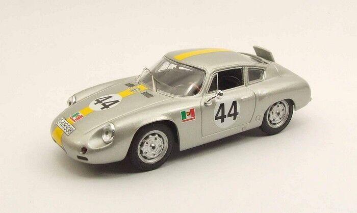 Porsche 1962 Barth 1 43 Best