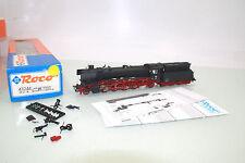 Roco Spur H0 43244 Schlepptender-Dampflok BR 41 018 der DB in OVP (LL6876)