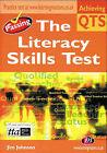 Passing the Literacy Skills Test by Jim Johnson (Paperback, 2001)