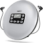 miniature 1 - CD711T Rechargeable Bluetooth Portable CD Player for Home Travel and Car with St