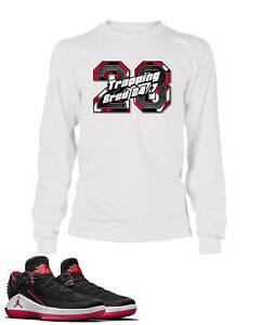 f6453621122e T Shirt To match Air Jordan 32 Low Bred Shoe Trapping 24 7 Tee ...