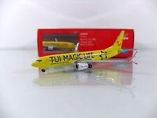 "Herpa Wings 1:500 TUIfly Boeing 737-800 ""Magic Life"" D-ATUG Artnr.529860"