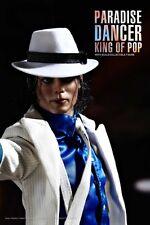 1/6 scale MICHAEL JACKSON DANGEROUS WORLD TOUR doll action figure KING OF POP