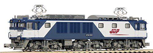NEW KATO N gauge EF64 1000 JR cargo new update update update color 3024-1 model railroad eb088b