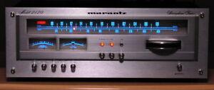 2120-LED-LAMP-KIT-STEREO-DIAL-RECEIVER-8v-COOL-BLUE-METER-AUDIO-VINTAGE-Marantz