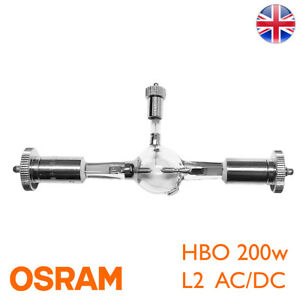 Osram-HBO-200w-L2-AC-DC-HBO-200-W-Microscope-Bulb-Lamp