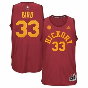 quality design d9c83 7555c Details about Larry Bird Indiana Pacers