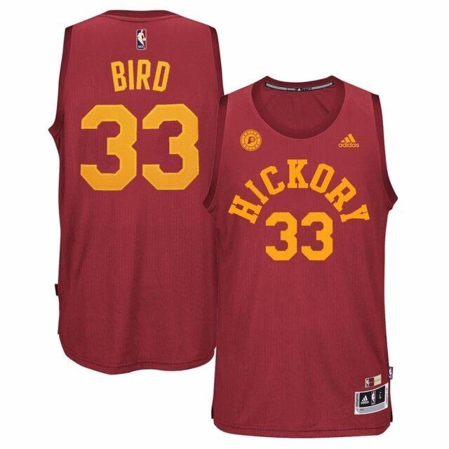 low priced d9cc4 d94b6 Larry Bird Indiana Pacers