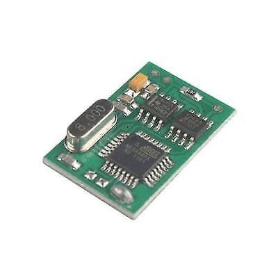 Ecu Chip adattiva Emulatore E34 E36 E38 E39 E46 per BMW EWS2 EWS3.2 UK Venditore
