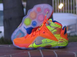 f03915ef7e1 2014 Nike Lebron XII 12