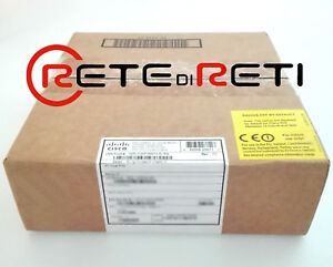 € 162+iva Cisco Air-cap3501i-e-k9 Single-band Controller-based Access Point 66rzia22-07180815-150371380