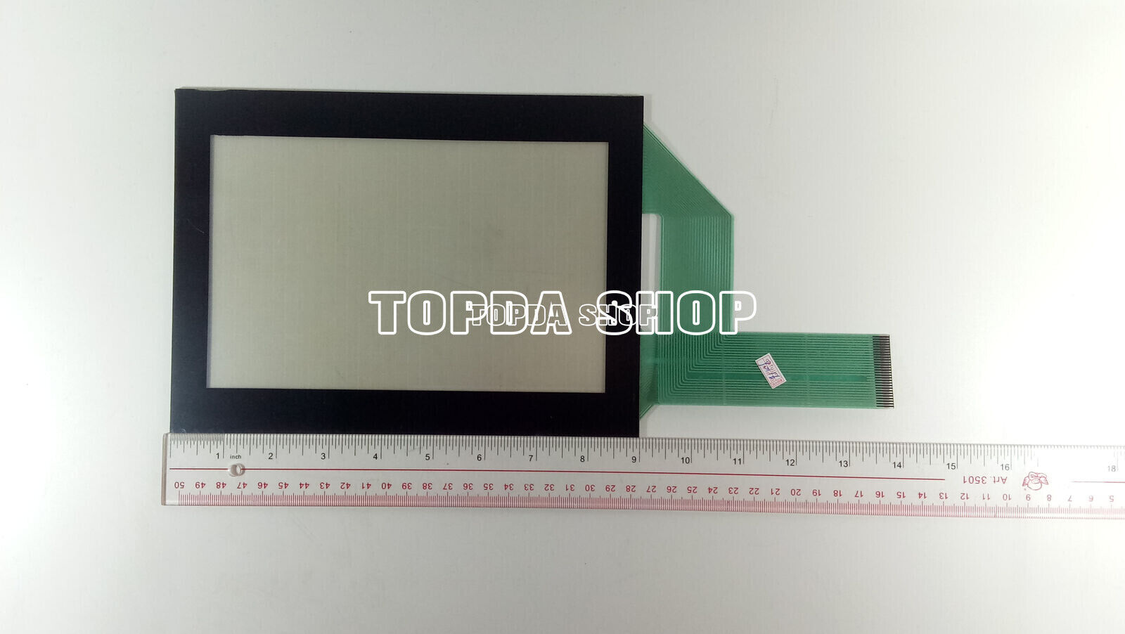 1pc PRO-FACE GP450-EG11 GP450-EG12 Touch screen panel Free shipping