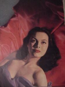 1944-Original-Esquire-Art-WWII-Era-Photographs-Marusia-Sava-Alma-Carroll