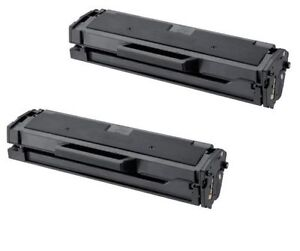 2-Pack-Pk-Samsung-MLT-D101S-Black-Toner-Cartridge-ML-2165W-SCX-3405W-SF760P