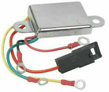 New Voltage Regulator Ford One 1 Wire Conversion Make Your Alternator A 1 Wire