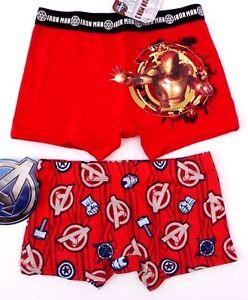 Marvel Amazing Spider-Man Boy/'s 6 Piece Set Briefs Underwear Sizes 4,8 NEW