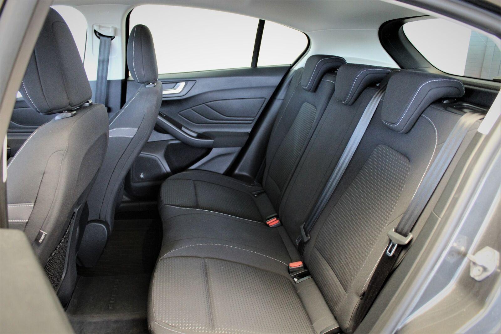 Ford Focus 1,0 EcoBoost Trend Edition - billede 12