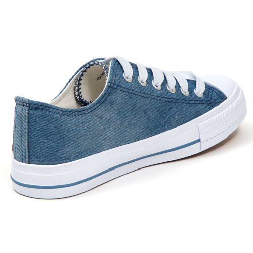 Ninety Union by Lady Couture Sundown Blue Sneakers