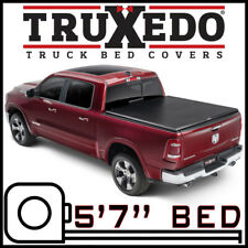 Truxedo Truxport Tonneau Bed Cover For 2019 2021 Ram 1500 5 7 Bed Witho Rambox