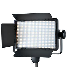 Godox LED500 C 3300K-5600K LED Video Continuous Light Lamp Panel
