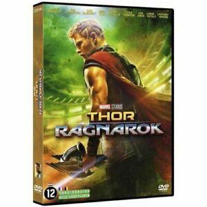 THOR-RAGNAROK-DVD-NEUF-SOUS-BLISTER