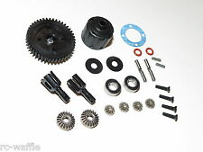 TKR8000 TEKNO RC EB48.4 1:8 BUGGY CENTER DIFFERENTIAL SET WITH SPUR GEAR