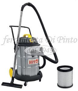 50 Litri Filtro HEPA per Bidone Aspiratutto 30