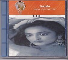 Pukar by Najma (CD, Jan-1998, ARK 21 (USA))