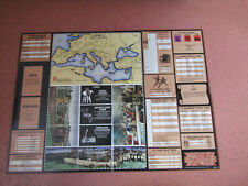 Assorted Avalon Hill Od Board Games